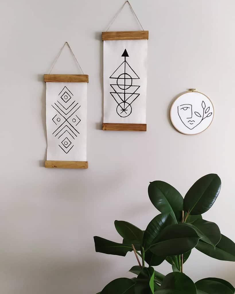 Wall Decor Ideas Kahramanvildann