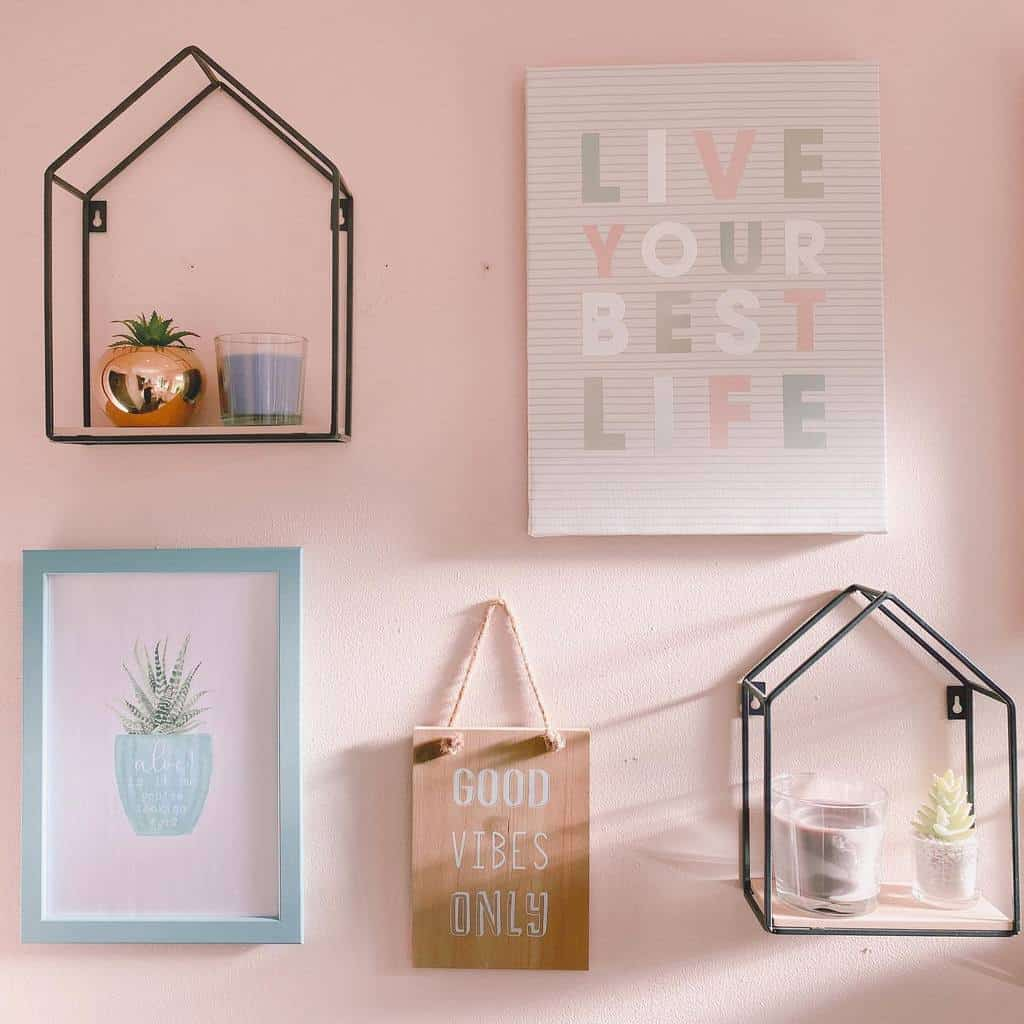 Wall Decor Ideas Sophieliard
