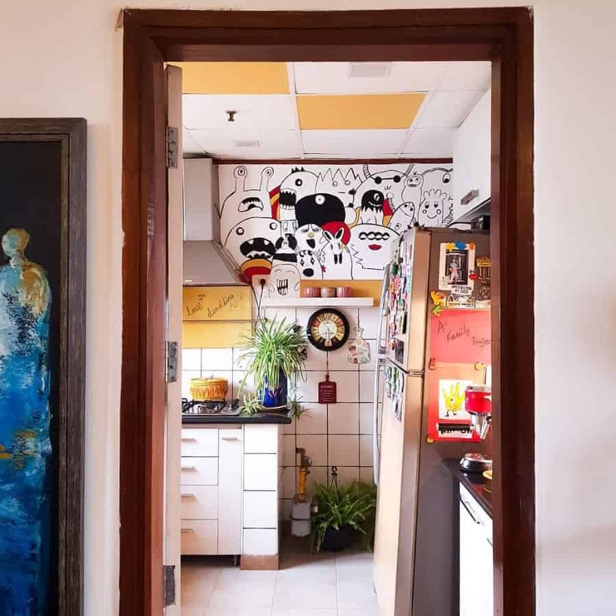 wall decor kitchen decor ideas anubhadube