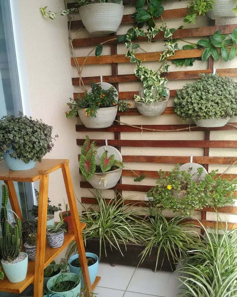 wall ideas for vertical garden sonho_404