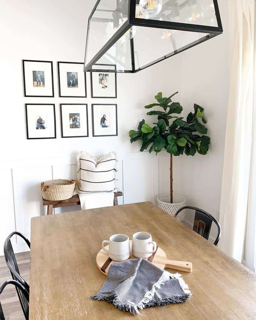 wall ideas small dining room ideas thefontaineflat