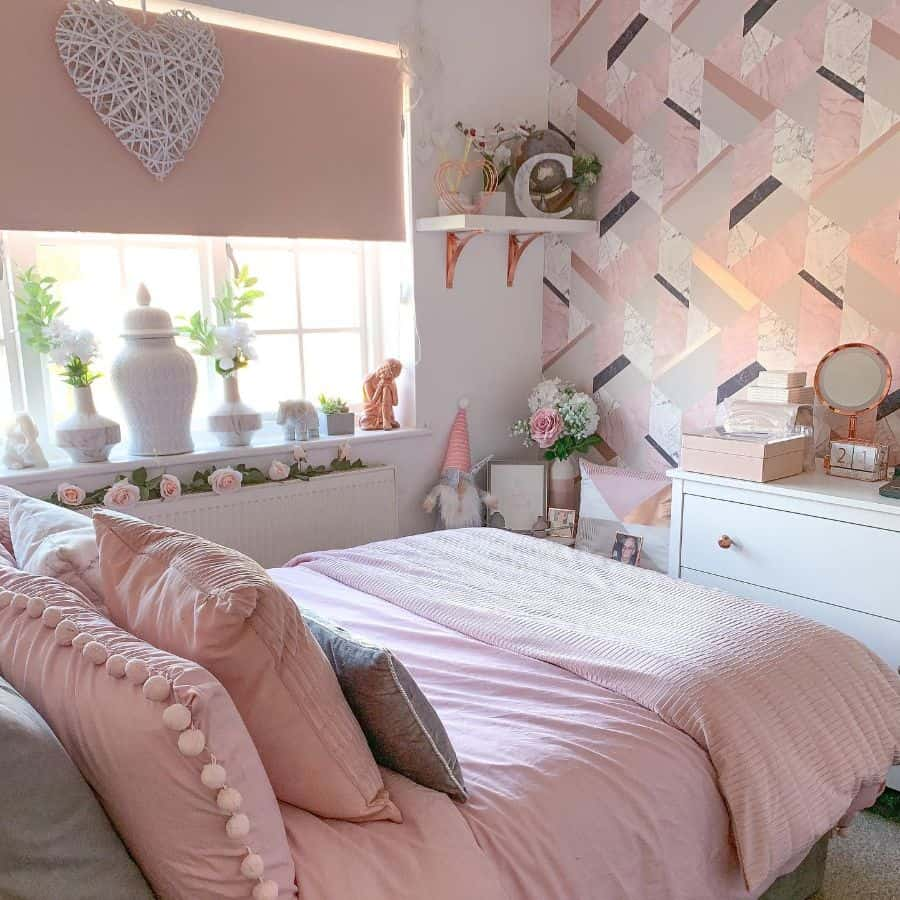 wall ideas teen girl bedroom ideas twelvethegreyhouse