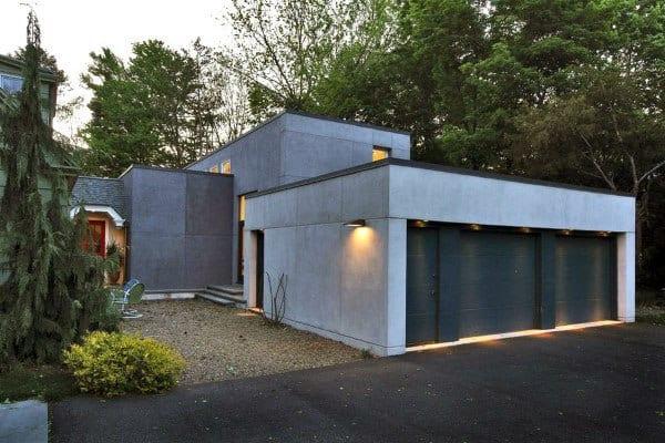 Wall Lights Outdoor Garage Ideas