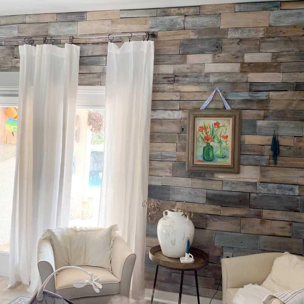 wall pallet ideas titledpaige
