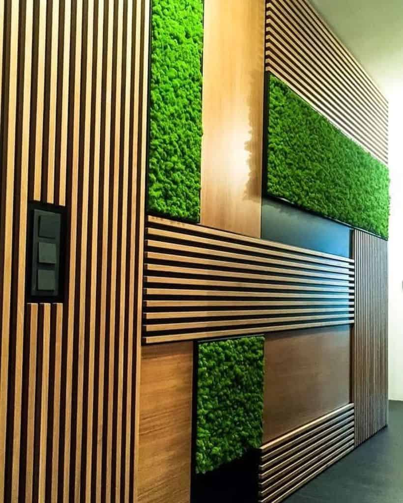 Wall Panel Wall Covering Ideas