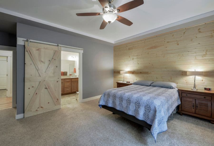 Wall Paneling Accent Wall Ideas