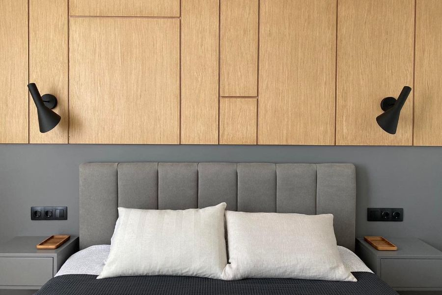The Top 67 Wall Paneling Ideas