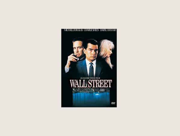 Wall Street Best Business Movies For Men