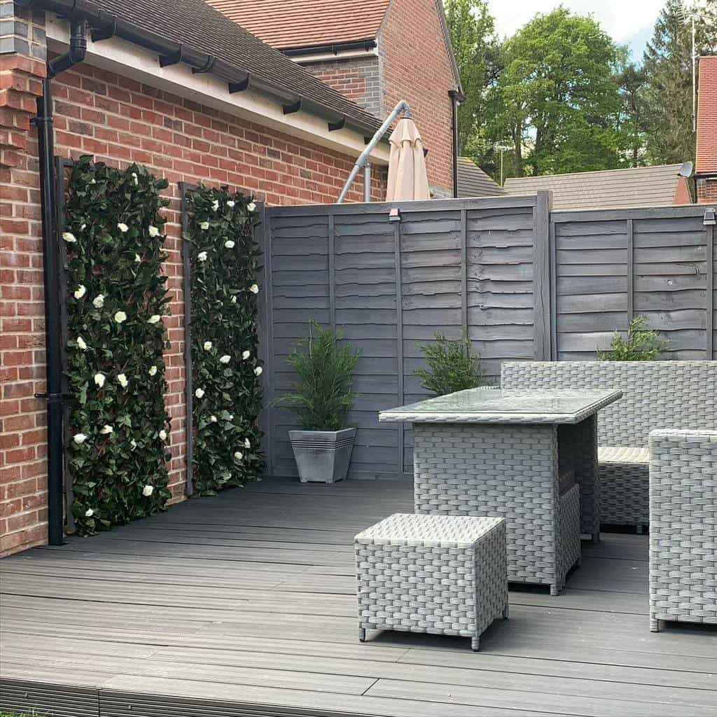 wall trellis garden trellis ideas lovehomewebb