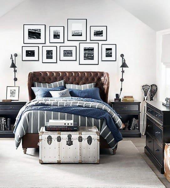 Wallpaper For Teenagers Bedroom Boys