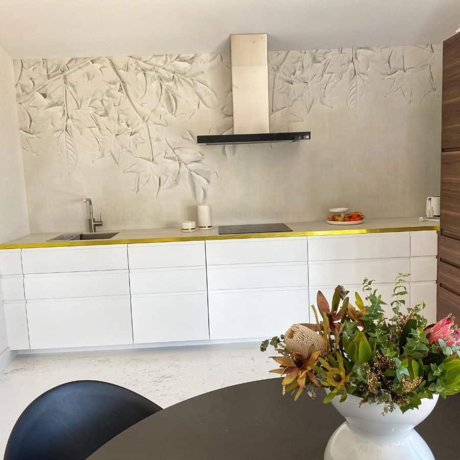 wallpapper kitchen decor ideas decoandco_wallpaper