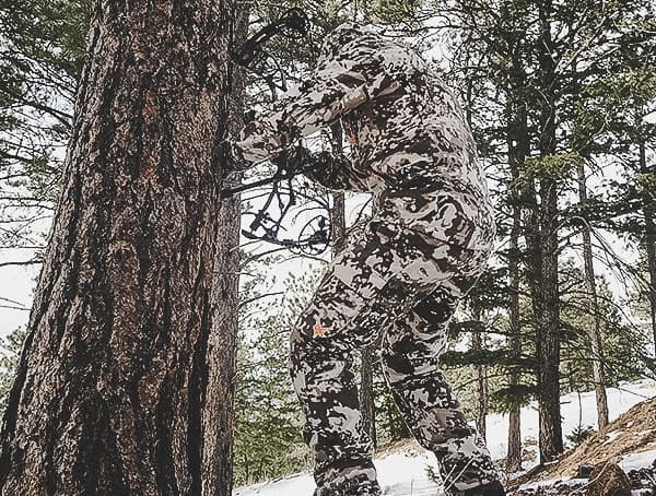 Walls Pro Series Mens Hunting Clothing Xelerator Pants And Jacket Review