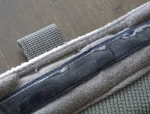 Walls Pro Series Xelerator Hunting Pant Sticky Waist Inner Belt