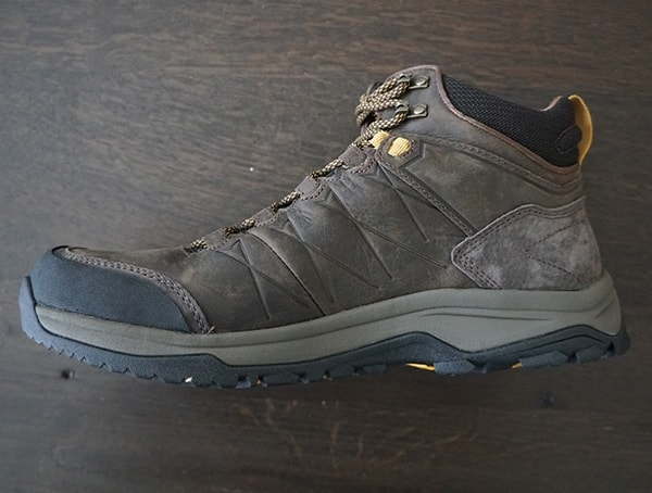 Walmut Teva Arrowood Riva Wp Shoes For Men Side