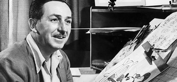 Walt Disney Famous Failures