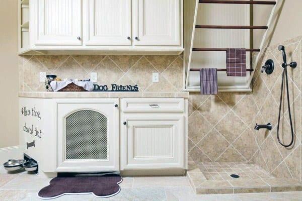 Washing Station Dog Themed Rooms