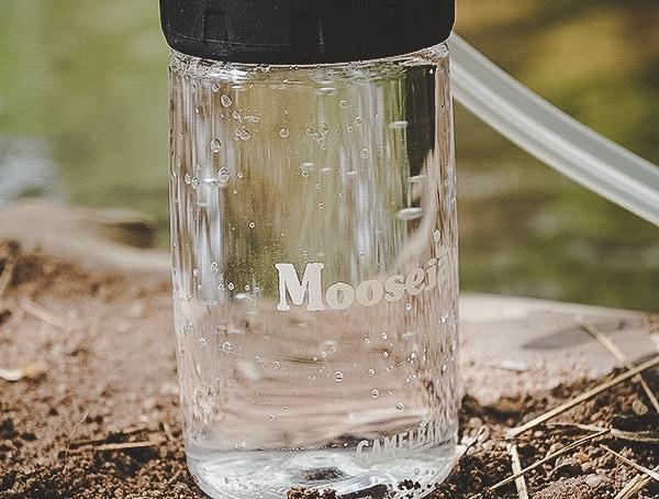 Water Filtration Testing Msr Guardian Purifier Creek