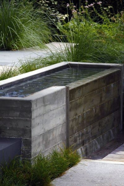 Water Pond Design Ideas
