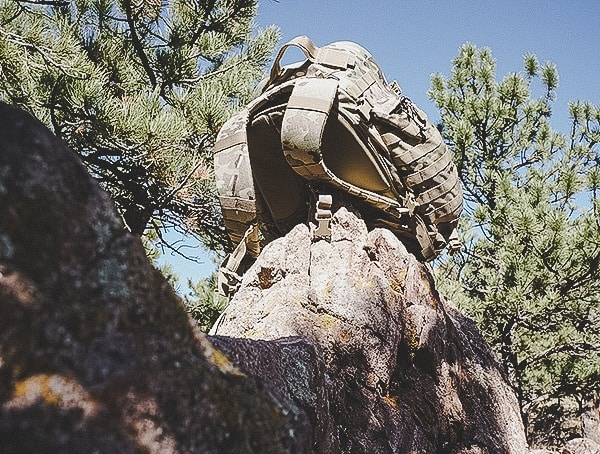 Water Resistant 1050d Nylon 5 11 Rush72 Tactical Backpack Reviews