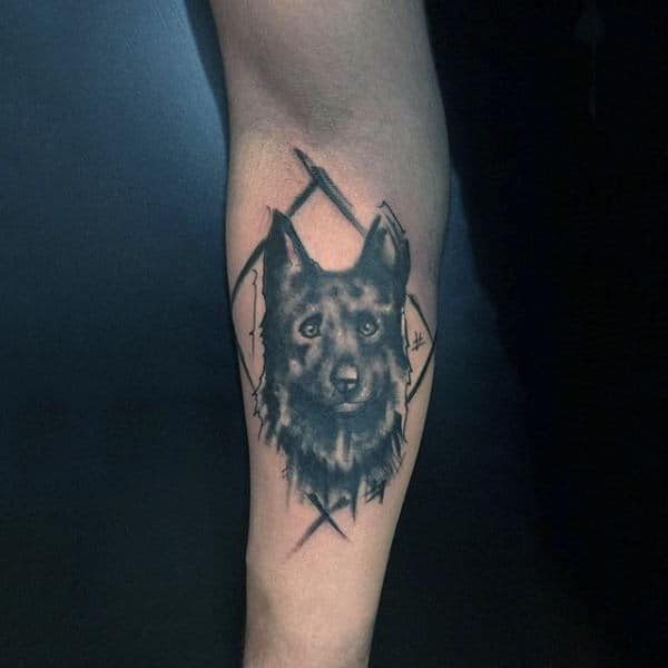 13 forearm tattoo designs for men 50 baphomet tattoo designs for men dark ink ideas. Black Bedroom Furniture Sets. Home Design Ideas