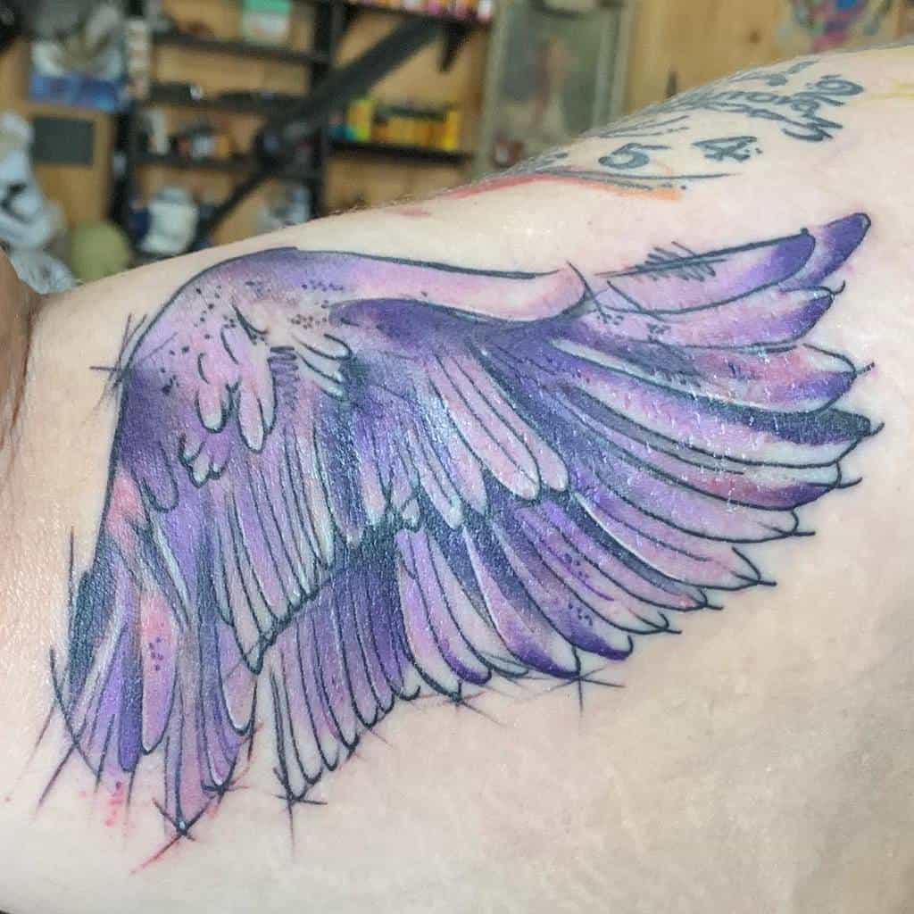watercolor-matching-angel-wing-tattoo-coooorrreeeeyyy