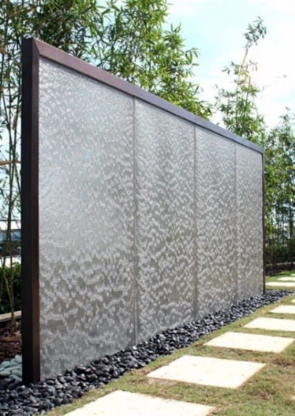 Waterfall Designs For Backyards
