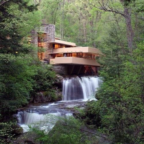 Waterfall For Backyard