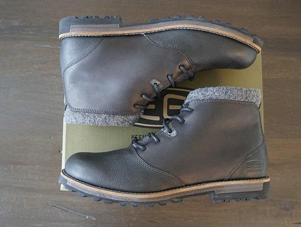 Waterproof Boots For Men Keen Slater