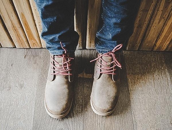Waterproof Harkley Ugg Boots For Men Review
