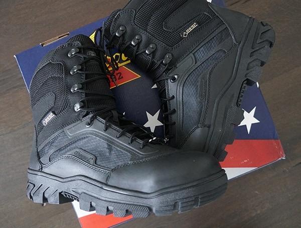 Waterproof Mens Boots Thorogood Veracity Gtx
