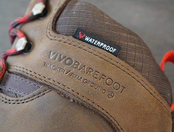 Waterproof Mens Boots Vivobarefoot Tracker Fg