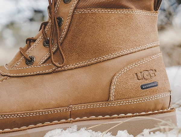 Waterproof Mens Snow Boots Ugg Avalanche Butte Review