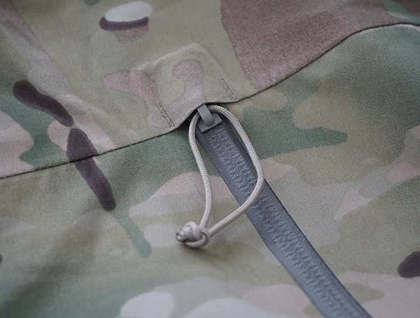 Waterproof Zippers With Cover Otte Gear Patrol Parka For Men