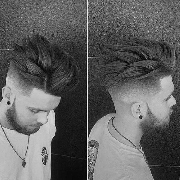 Stupendous Top 75 Best Trendy Hairstyles For Men Modern Manly Cuts Short Hairstyles Gunalazisus