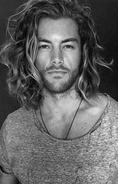 Astounding Surfer Hair For Men 50 Beach Inspired Men39S Hairstyles Short Hairstyles For Black Women Fulllsitofus