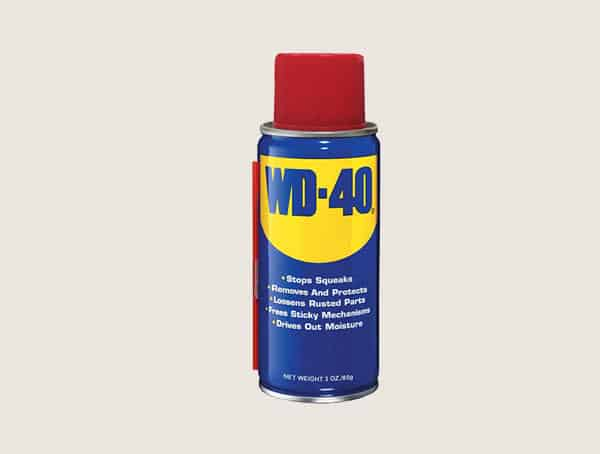 Wd 40 Guys Essential Tools