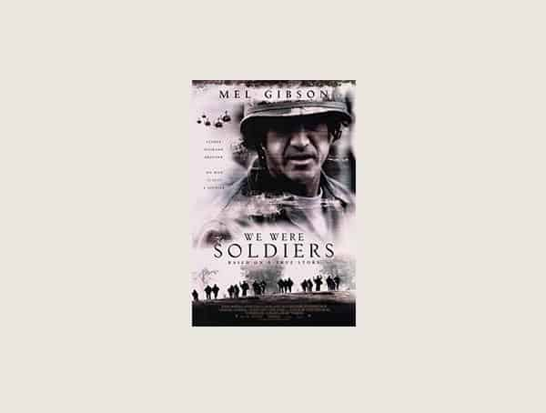 We Were Soldiers Best War Movies