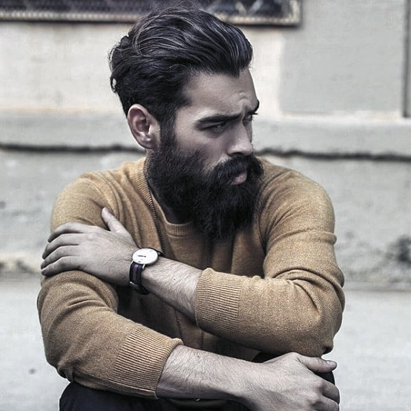 Well Groomed Guys Awesome Beard Styles