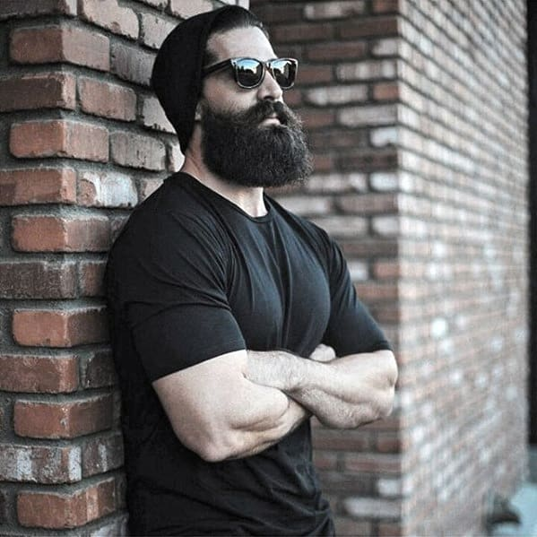 Excellent 50 Great Beards For Men Trimmed And Neat Style Ideas Natural Hairstyles Runnerswayorg