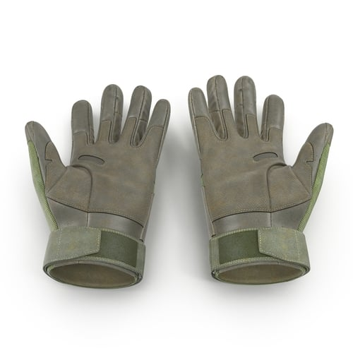 Wells Lamont Leather Fencer Suede Cowhide Work Gloves For Men