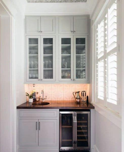 Wet Bar Ideas For Home