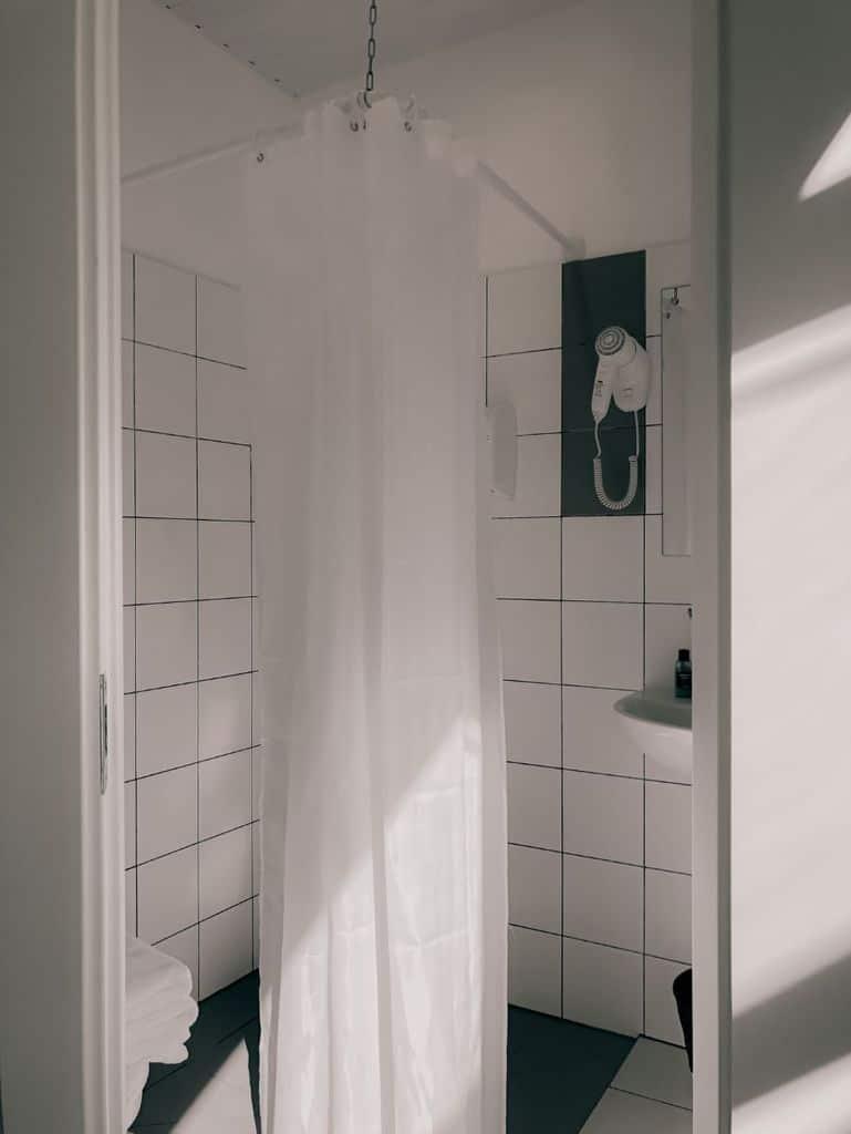 Wet Bathroom Small Shower Ideas 1
