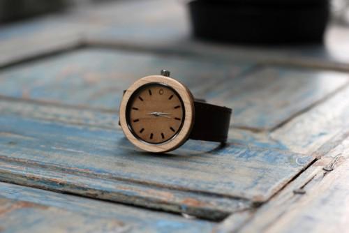 Wewood Assunt Nut Walnut Wood Watches For Men