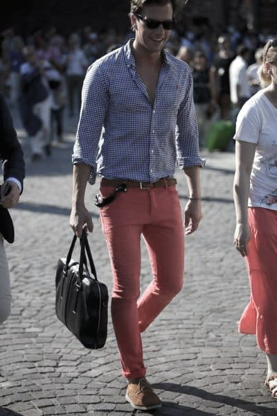 What To Wear Summer Outfits Mens Styles