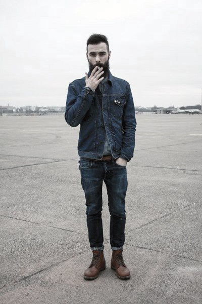 What To Wear With A Casual Wear Mens Styles