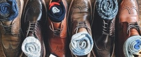 What To Wear With Brown Shoes – 3 Fashion Rules To Follow