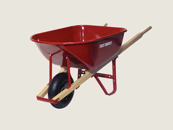 Wheelbarrow Guys Essential Tools