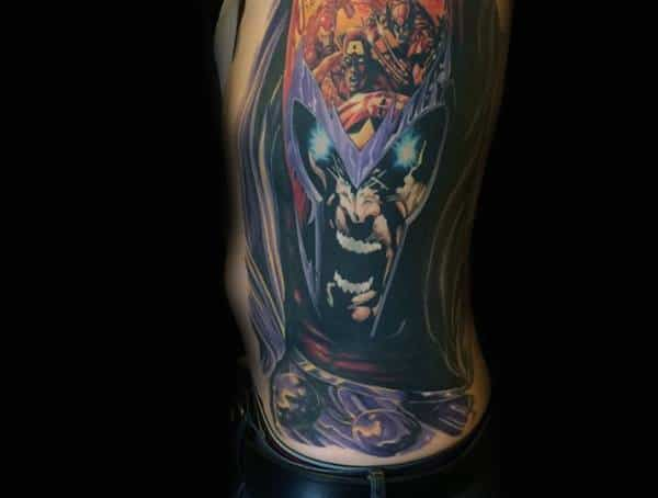 Where Is The Most Painful Place To Get A Tattoo Ribs