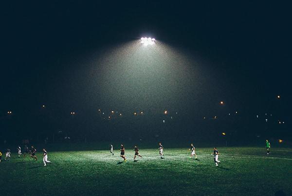 Where Men Can Meet Single Women Sport Teams