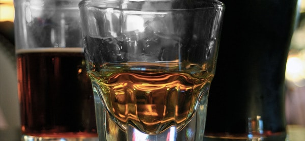 Whiskey Drinks For Men